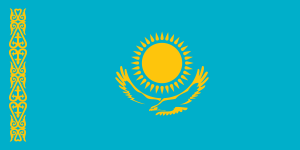 international dialing codes Kazakhstan