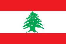 international dialing codes Lebanon