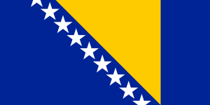 international dialing codes Bosnia-Herzegovina