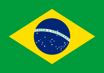 international dialing codes Brazil