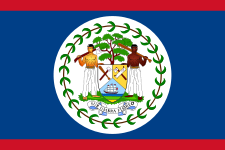 international dialing codes Belize