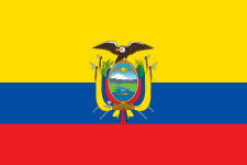international dialing codes Ecuador
