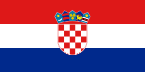 international dialing codes Croatia